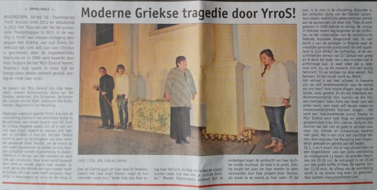 Altena Nieuws 18 - 02 - 2016
